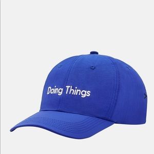 Outdoor Voices Doing Things Hat Cap